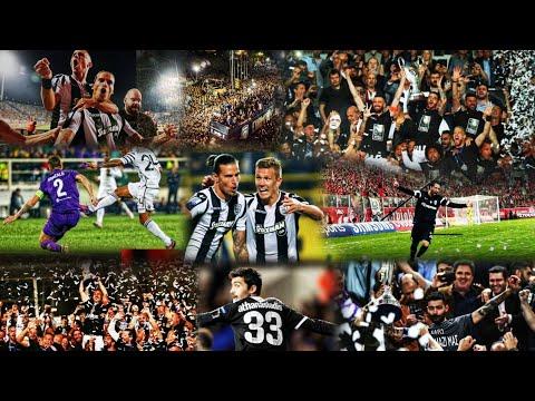 PAOK FC - DECADE RECAP - 2010~2019