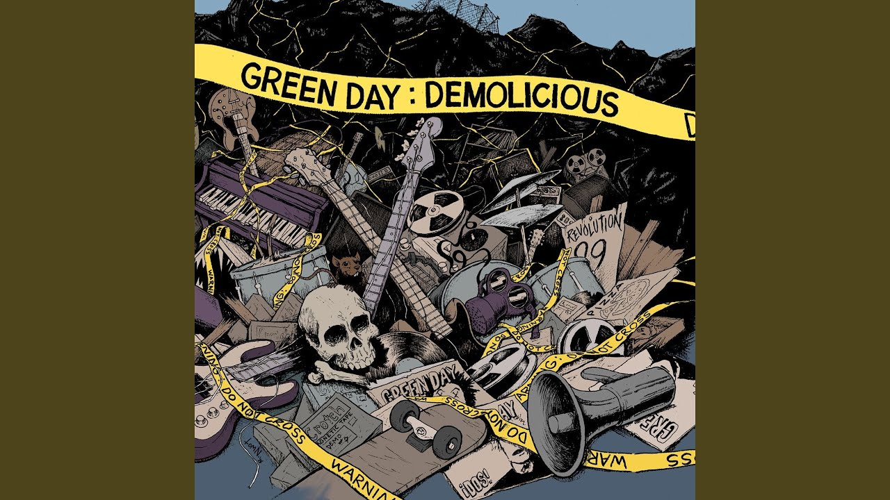 Carpe Diem (Demo) - Green Day