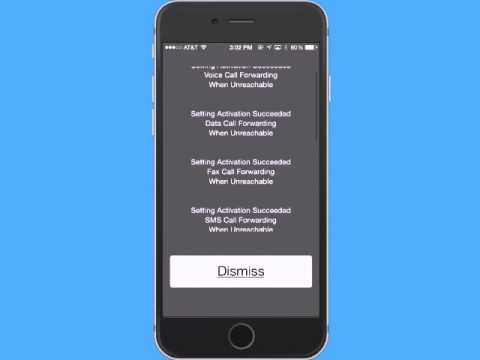 How to Activate Call Forwarding on an iPhone