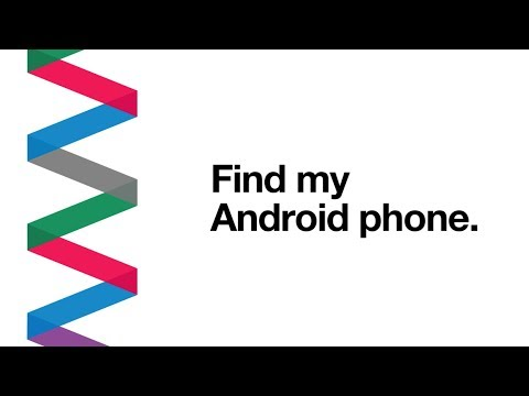 Find my Android device | How to find a Lost Phone | Discovery. With Three