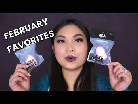 GEMS AND JUNK EP 6 | FEBRUARY BEAUTY FAVORITES