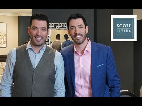 Scott Living Equals 'Easy Living' and More from 'Property Brothers'