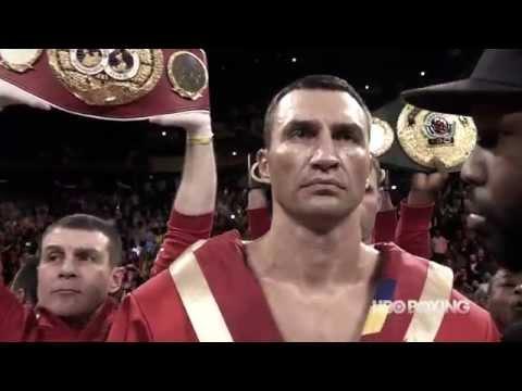 Xxx Mp4 Greatest Hits Wladimir Klitschko HBO Boxing 3gp Sex