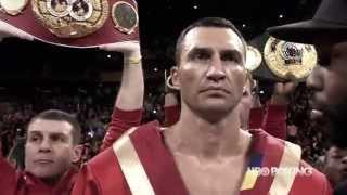Greatest Hits: Wladimir Klitschko (HBO Boxing)