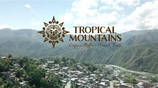 Tropical Mountains – Imagefilm