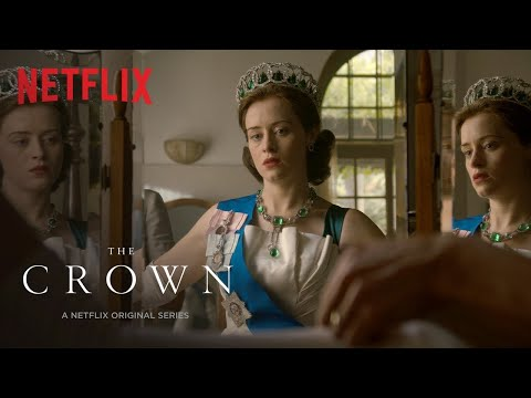 The Crown | Season 2 Teaser [HD] | Netflix