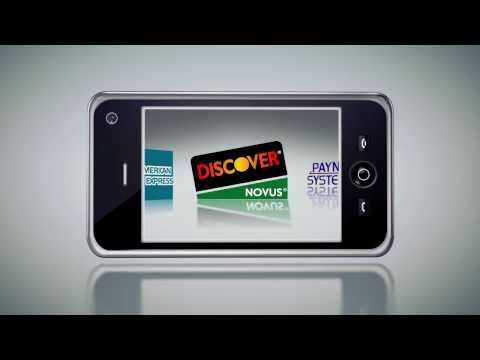 Accept Credit Cards On Your Smartphone with 'Credit Card Machine'