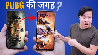 Top 6 PUBG Mobile Alternatives Free Games For Android & iOS 😍😍 !!