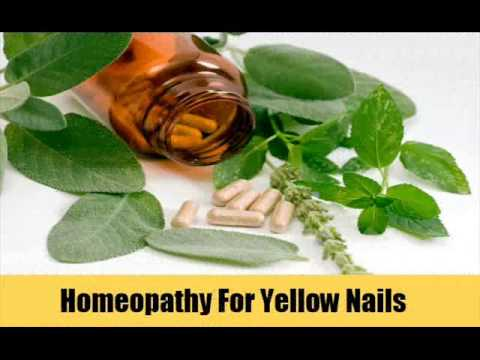 10 Effective Natural Treatments For Yellow Nails