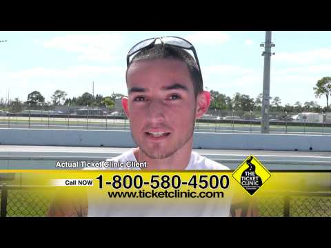 The Ticket Clinic - Speeding Ticket Lawyers 9/15/14