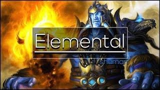 ☄️ 7 3 Elemental Shaman Addons - UI [User Interface] (WoW