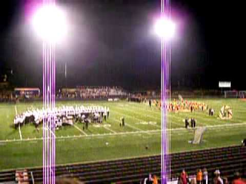 Ryle Marching Band