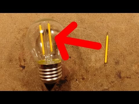 TOP ECO DIY TIPZ.  How to repair LED lamps.