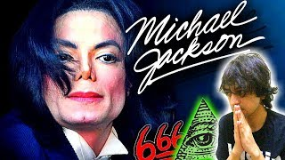 KISAH MICHAEL JACKSON *MANGSA ILLUMINATI* | CELEBRITY CONSPIRACY DI DUNIA (THE TRUTH) *EXPOSED*