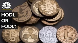 Early Bitcoin Investor Reveals Which Cryptocurrencies He Would HODL Or FODL | CNBC