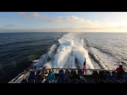 Catalina Express - Long Beach To Avalon and back