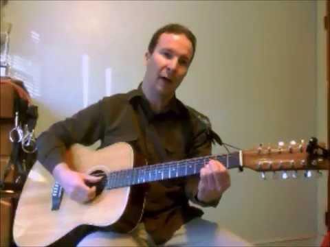 🎸 12 String Guitar Tuning 🎸