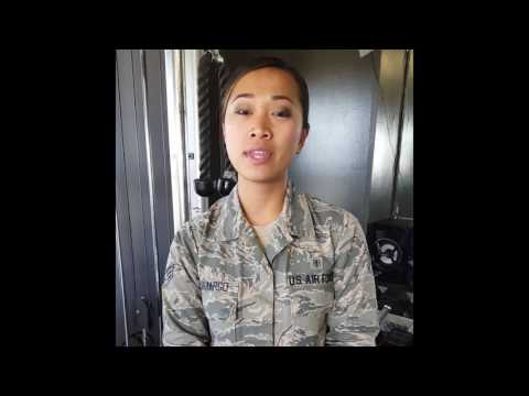 Ask An Airman - Do you get to choose where you are stationed?