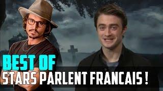 Best Of - Les Stars parlent Français