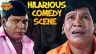 Vadivelu Hindi Comedy Video | Best Funny Videos | Mawaali Ek Mastana Film | Comedy Movies Scenes
