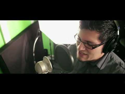 Andy Grammer  'Keep Your Head Up' (Covered by Johnny Juarez) with Lyrics