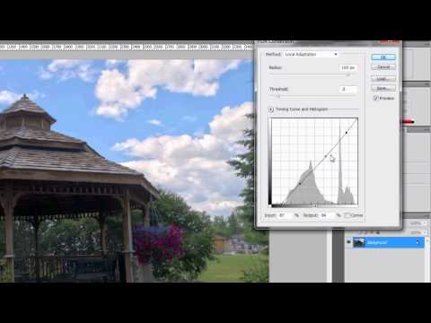 HDR Photography, Part 2 - Photography with Imre - Episode 26