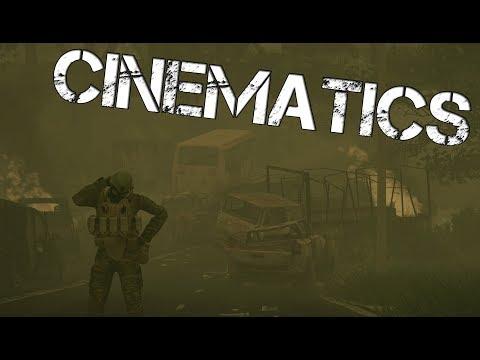 Arma 3 HAARP - All Chapter 1 Cinematics