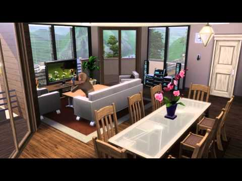 The sims 3 - house building - Wropic 60