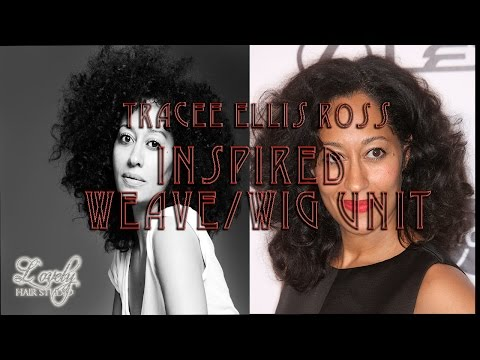 Tracee Ellis Ross Inspired Weave/Wig Unit | Houston, TX