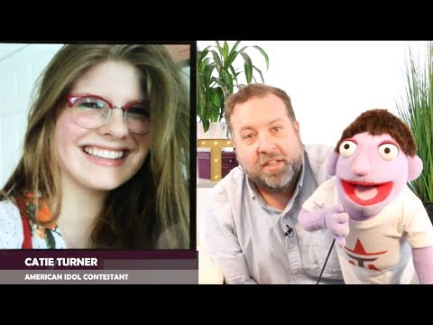 Catie Turner AFTER American Idol: The Full Story Behind Her Audition & Much More