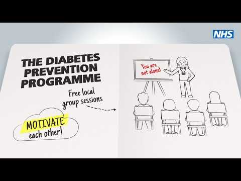 Hansa's story - The NHS Diabetes Prevention Programme
