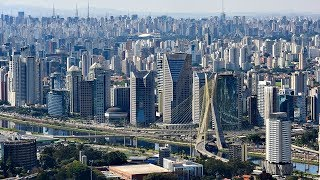 Top 10 Cidades Mais Ricas do Brasil / Brazil