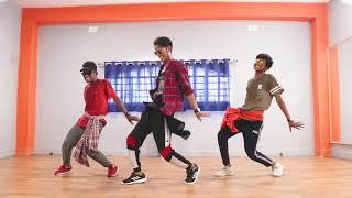 Zilla Hilela - Jabariya Jodi | Dance Cover | Ravi Rana Choreography