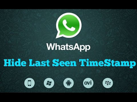 How To Show Fake Last Seen On WhatsApp & change your WhatsApp theme and layout and create your own