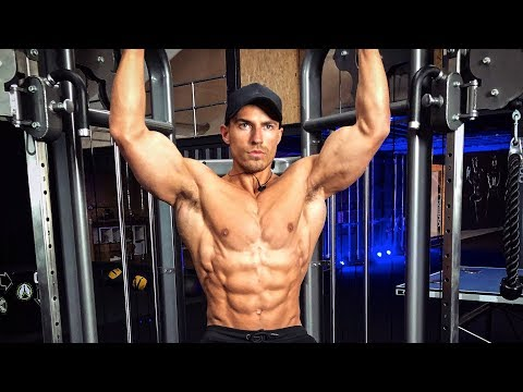 Full Core Workout - Build Thick Abs & A Strong Core
