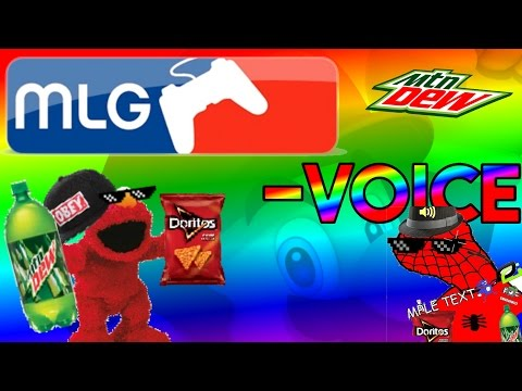 HOW TO MAKE THE MLG VOICE ON ANDROID!