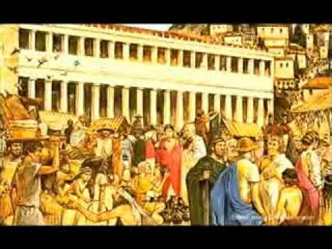 How far has Greek culture spread?