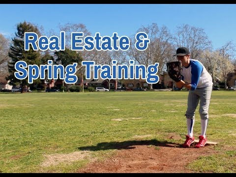 Real Estate Spring Training