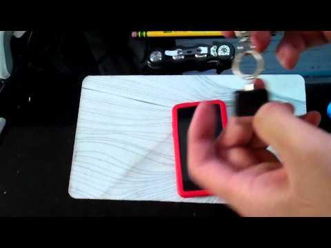 Simplism Carabiner Dock Review