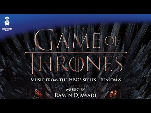 Xxx Mp4 Game Of Thrones S8 The Night King Ramin Djawadi Official Video 3gp Sex