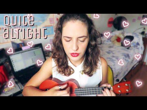 quite alright - mars landi || ORIGINAL SONG