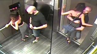 15 Weirdest Elevator Moments Caught on Camera