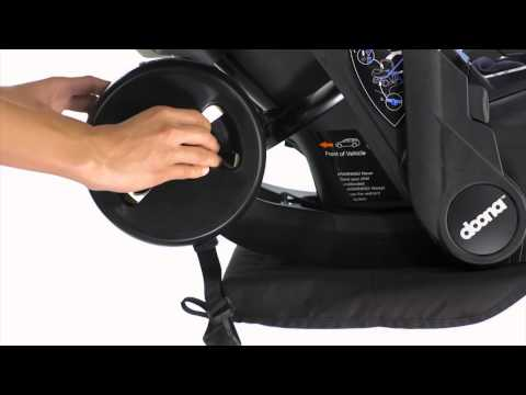 Doona - How to Use - Wheel Covers