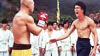 Bruce Lee - Amazing Superhuman Speed