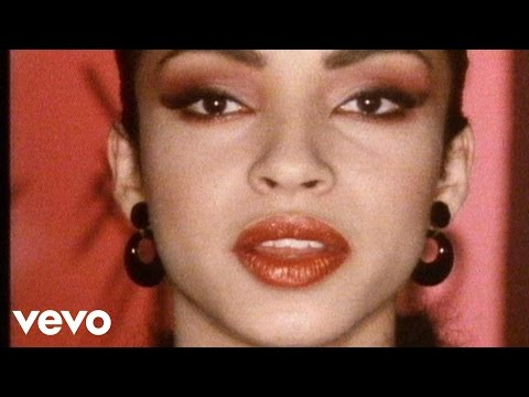 Sade - Your Love Is King (Official Video)