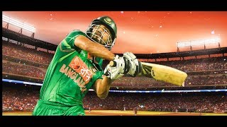 Legend of Bangladeshi Cricket Mashrafe Mortaza | Captain of Bengali Nation || Spirit of Bangladesh |