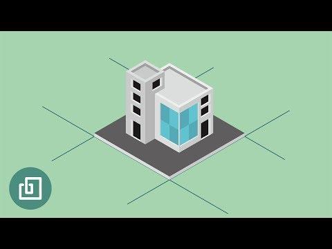 Isometric Design -  CorelDRAW Tutorials