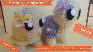 Tutorial Cangrejo Amigurumi Crab (English subtitles) - YouTube | 180x320