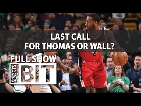 Sports BIT | Wizards-Celtics, Rays-Indians & FastPick | Monday, May 15