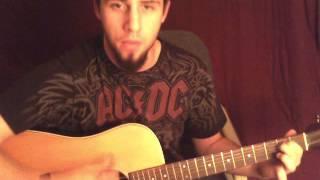 Metallica Unforgiven 3 acoustic cover
